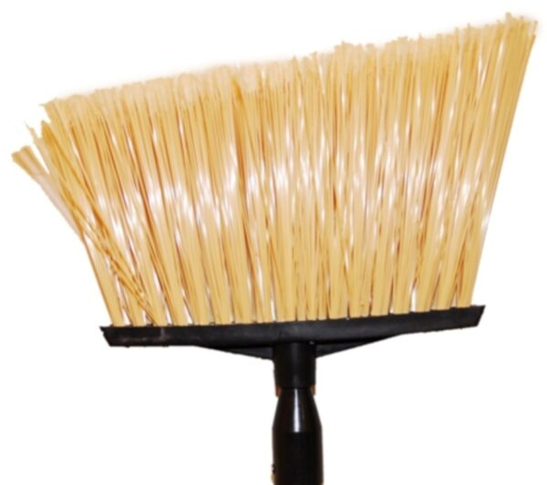 Plastic Angle Broom