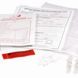 Gunshot Residue Testing Kit