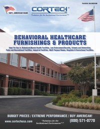 CortechUSA Behavioral Healthcare Furnishings & Products Catalog