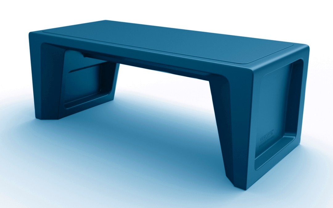 We would like to introduce the Endurance Bench!
