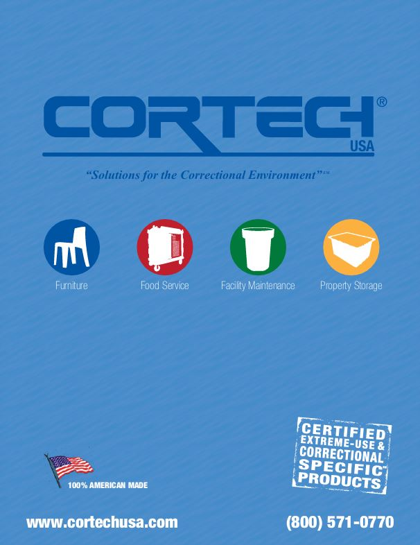 CortechUSA Furnishings & Products Full Catalog