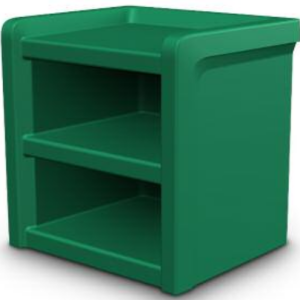 Endurance Night Stand - Green