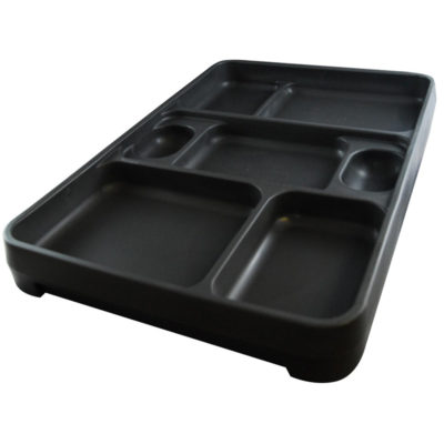 Rock Tray Gray