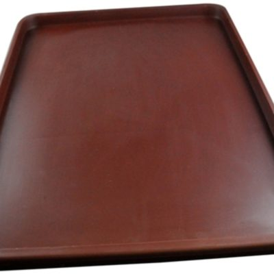 Rock Tray Lid - Brown