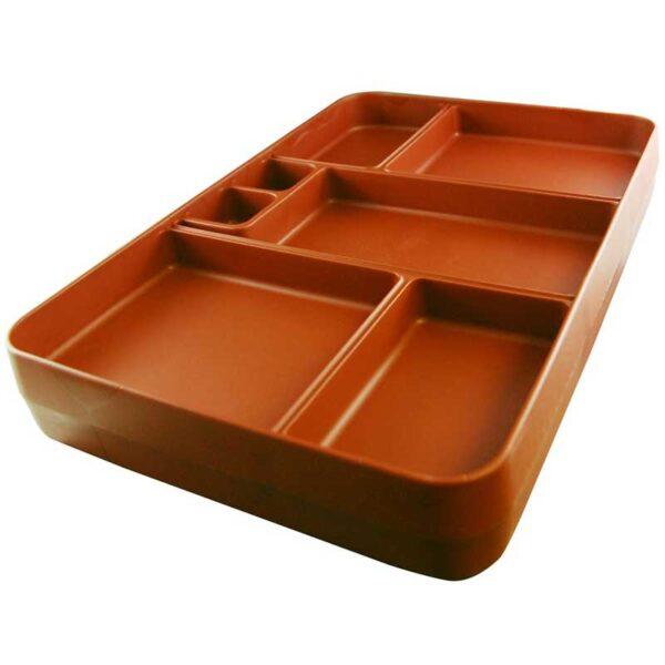 X-Tray Terracotta